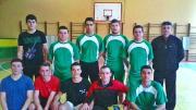 Футболен турнир в чест на патронния празник на ПМГ