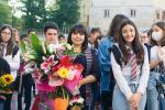(СНИМКИ) Първи ден от учебната 2020/2021 година