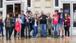 Ученици от ППМГ - Разград с две награди от Национален театрален фестивал